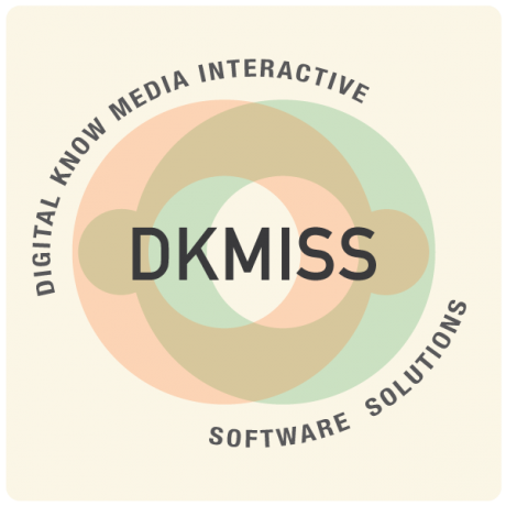 Digital Know Media – LOGO