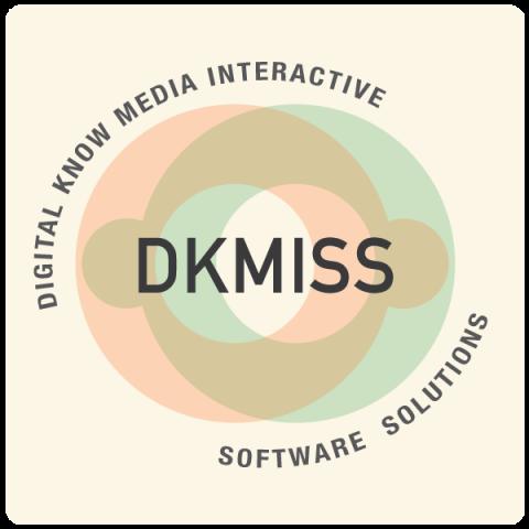Digital Know Media – LOGO
